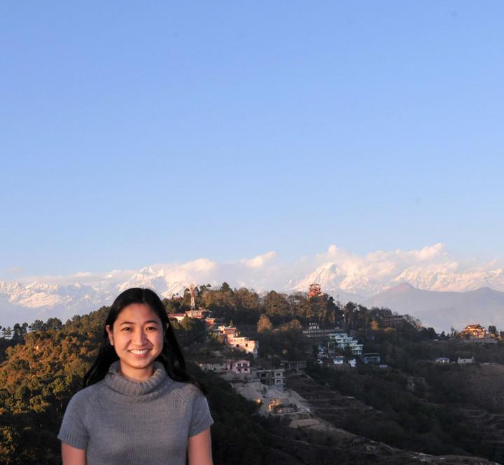 Nepal - Nagarkot and Nepali Chulo