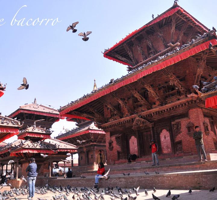 Nepal - Durbar Square