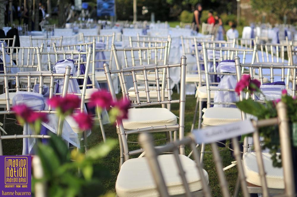 Cliffhouse tagaytay wedding