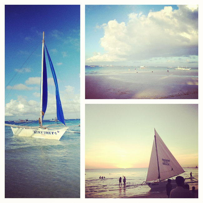 Boracay Wedding in December