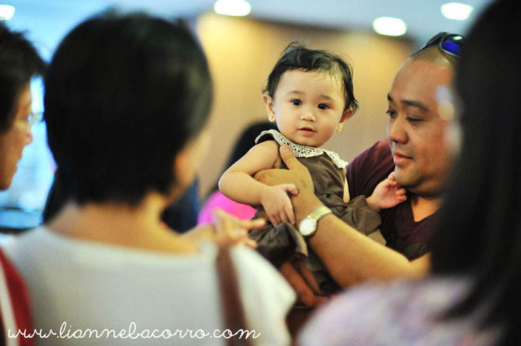 Sofia Julia's 1st Birthday-1391
