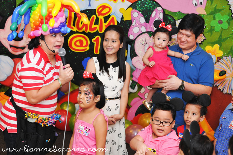 Sofia Julia's 1st Birthday-141