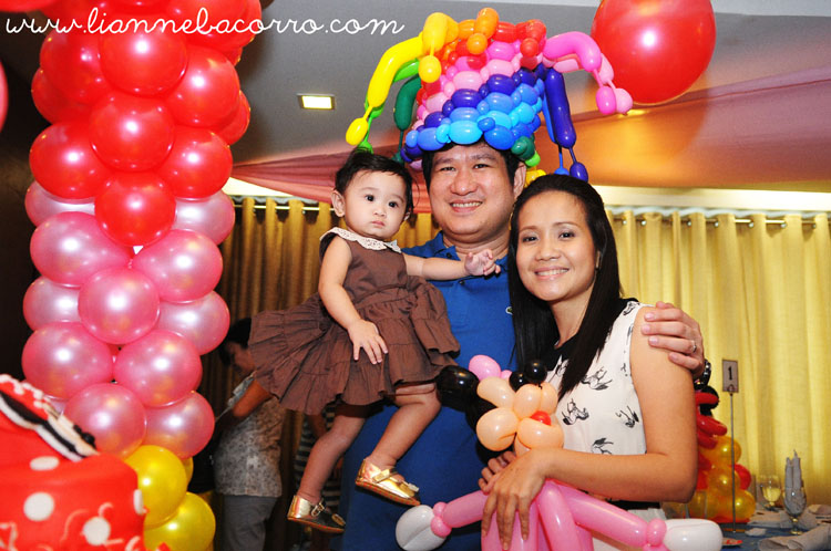 Sofia Julia's 1st Birthday-476
