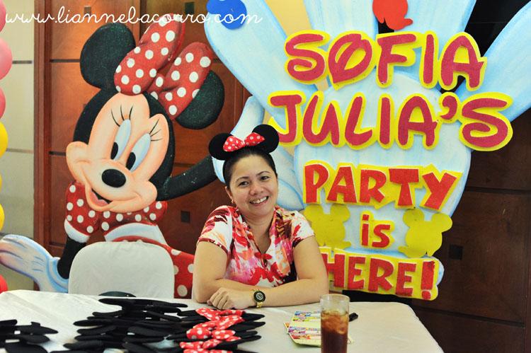 Sofia Julia's 1st Birthday-801