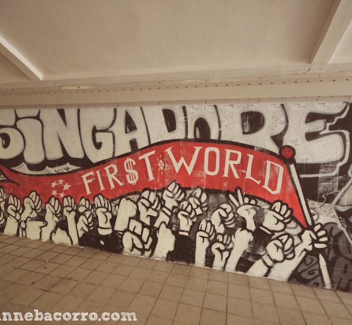 Random Singapore