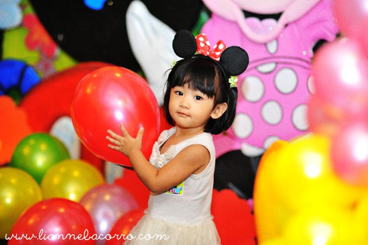 Sofia Julia's 1st Birthday-748