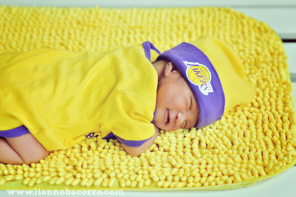 Kalix newborn photos - Lianne Bacorro
