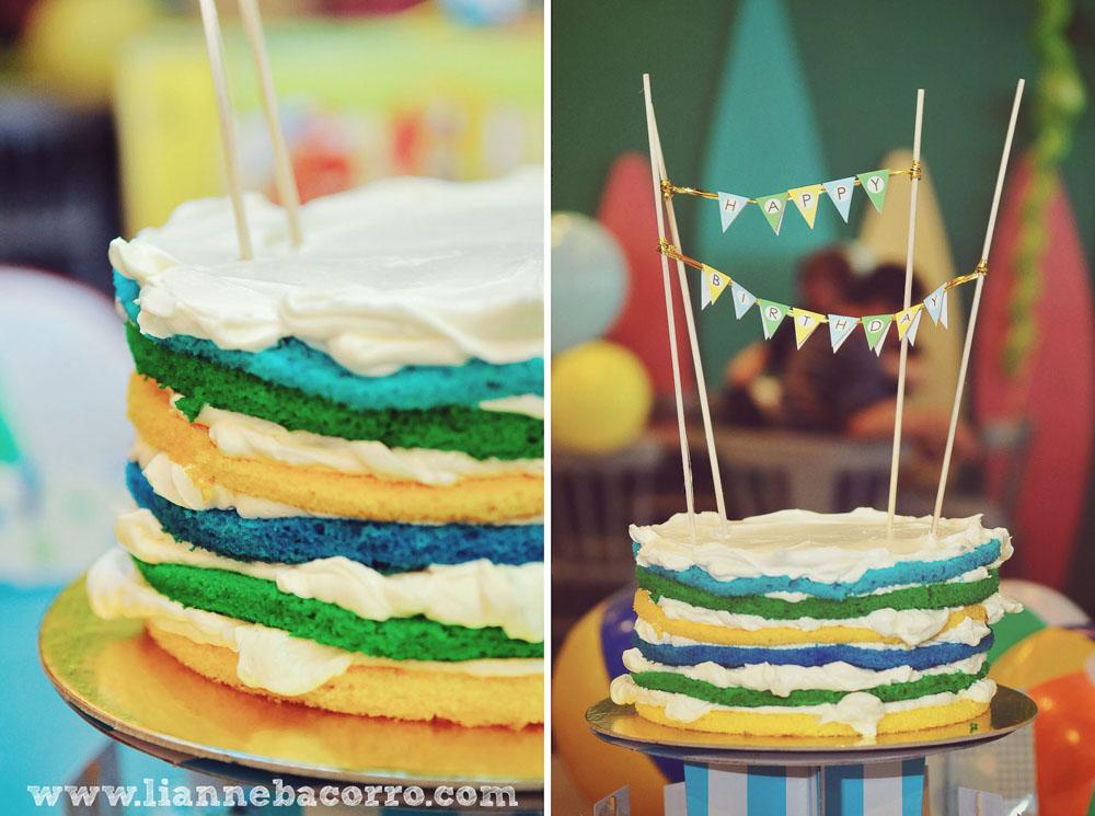 Kalix's 1st Birthday - Lianne Bacorro-50