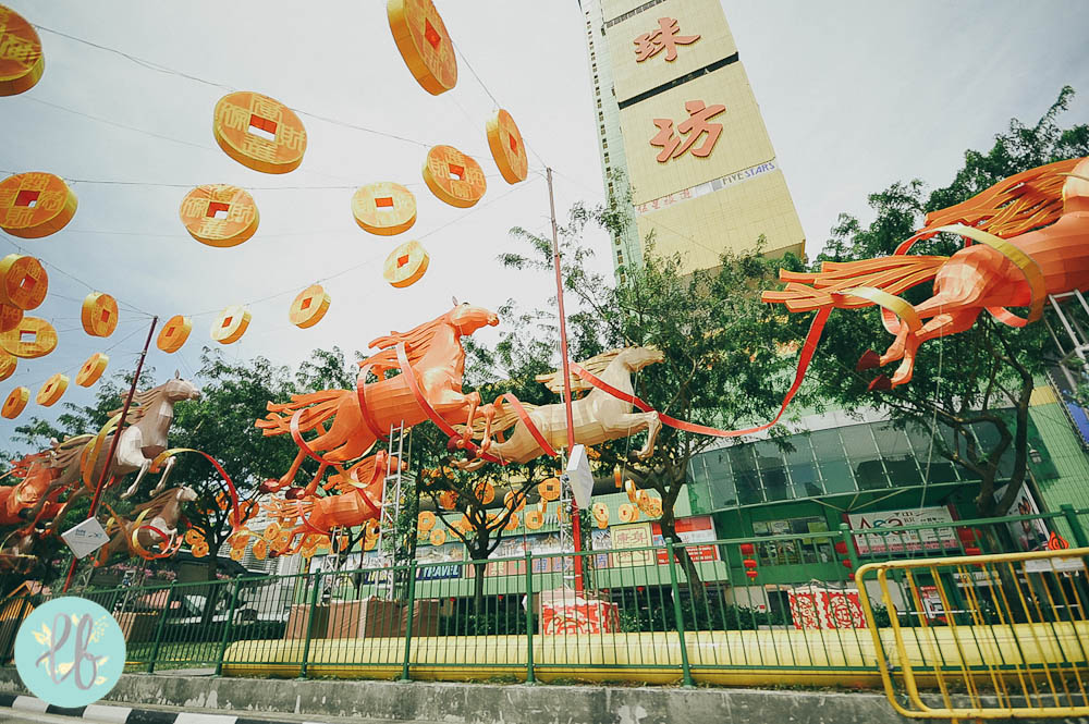 Chinese New Year in Singapore - Lianne Bacorro Travel Photography-18