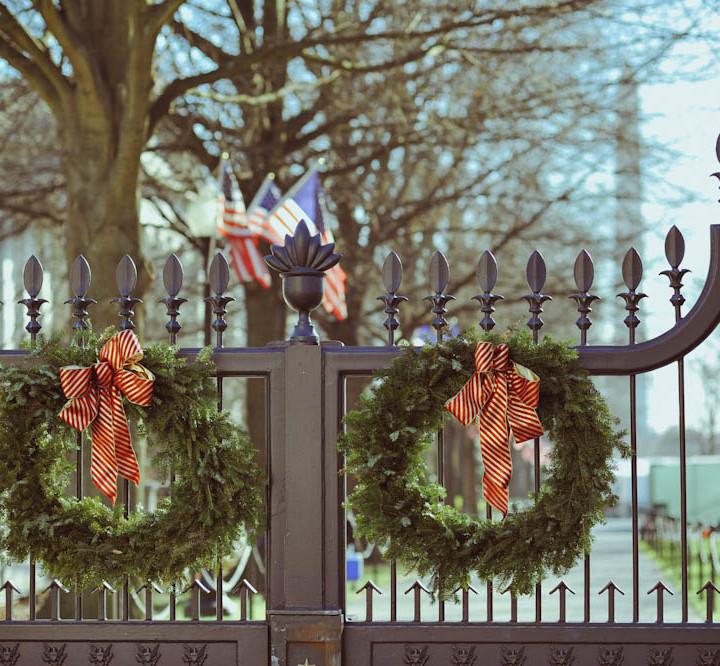 Washington D.C. Christmas