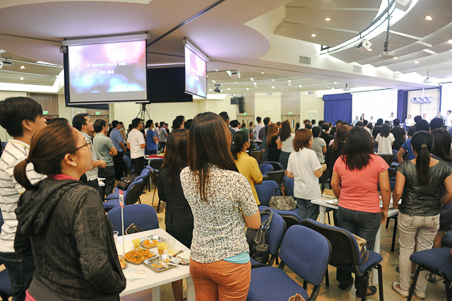 B1G Fridays - CCF - singles ministry - Lianne Bacorro-8