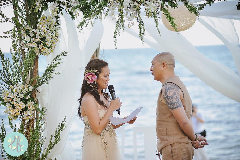 Arlene and Garry Wedding - Lianne Bacorro Photography-13