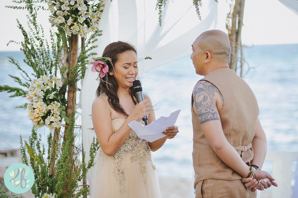 Arlene and Garry Wedding - Lianne Bacorro Photography-14