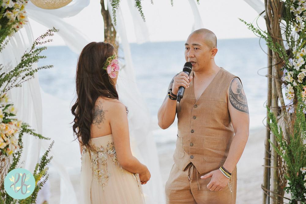 Arlene and Garry Wedding - Lianne Bacorro Photography-23