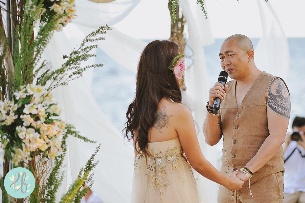 Arlene and Garry Wedding - Lianne Bacorro Photography-26