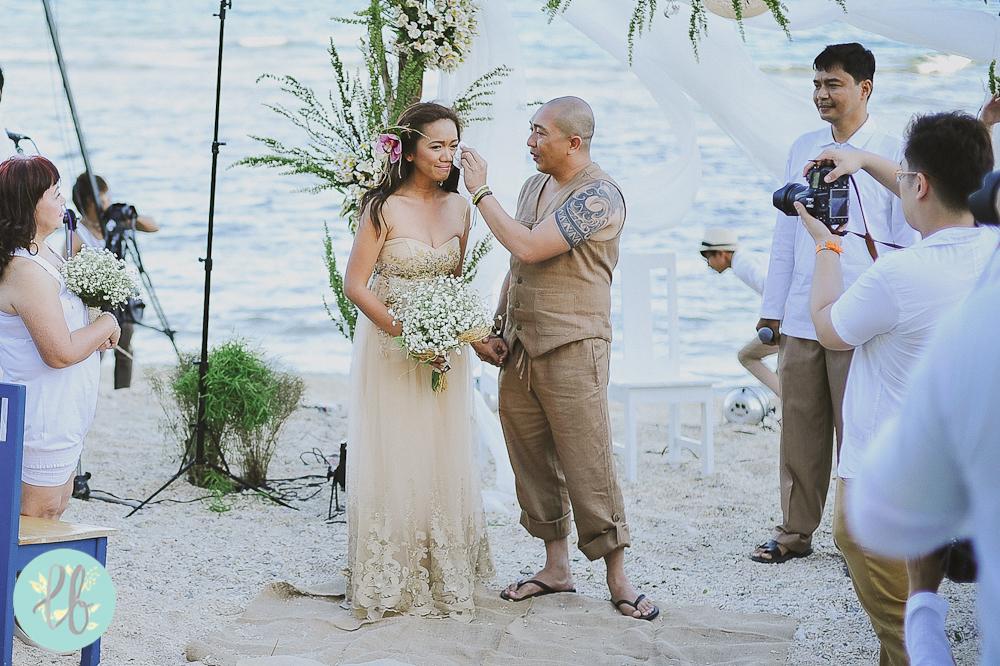 Arlene and Garry Wedding - Lianne Bacorro Photography-3