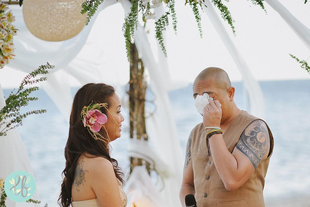 Arlene and Garry Wedding - Lianne Bacorro Photography-31