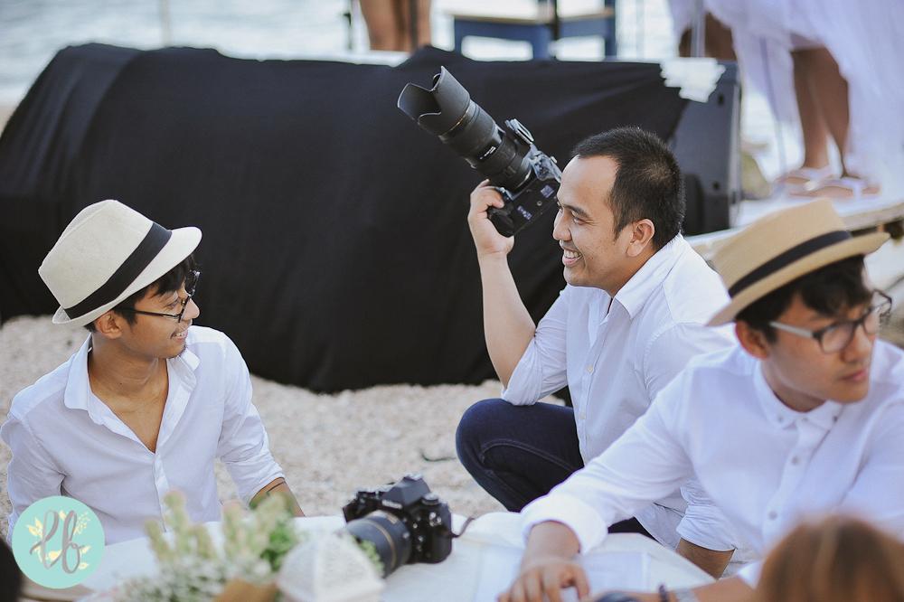 Arlene and Garry Wedding - Lianne Bacorro Photography-34