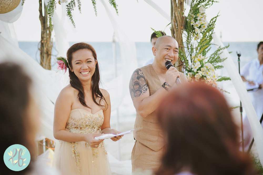 Arlene and Garry Wedding - Lianne Bacorro Photography-54
