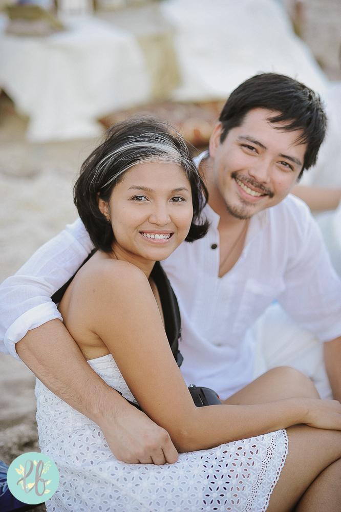 Arlene and Garry Wedding - Lianne Bacorro Photography-55