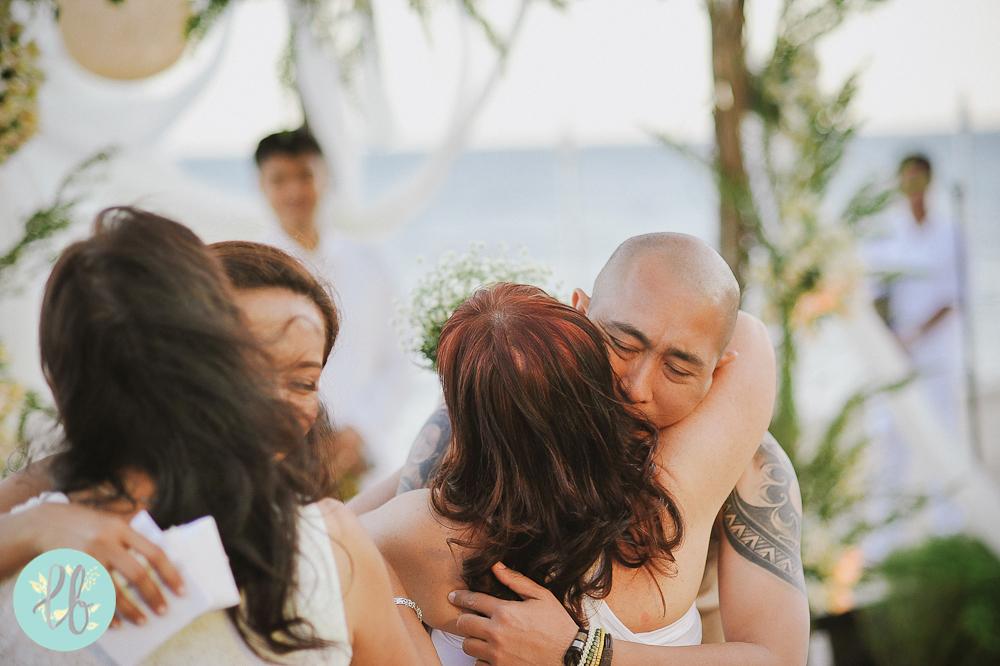 Arlene and Garry Wedding - Lianne Bacorro Photography-60