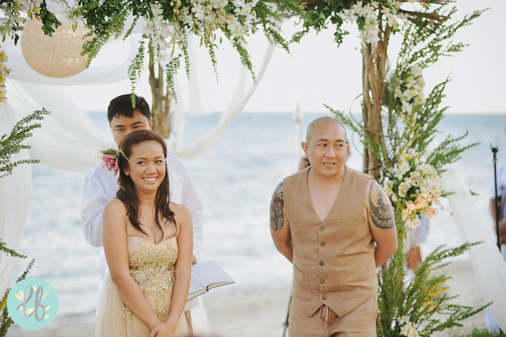 Arlene and Garry Wedding - Lianne Bacorro Photography-64