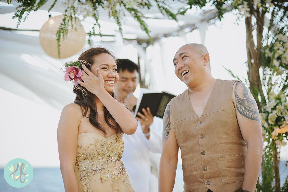 Arlene and Garry Wedding - Lianne Bacorro Photography-65