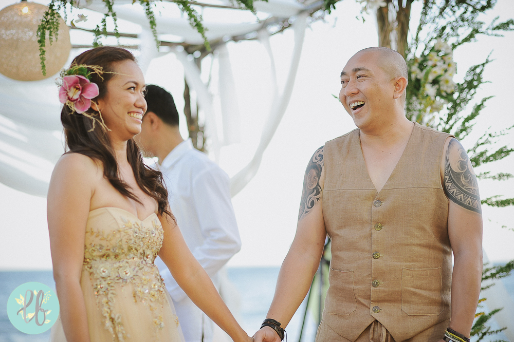 Arlene and Garry Wedding - Lianne Bacorro Photography-66