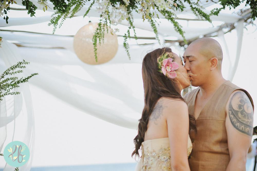 Arlene and Garry Wedding - Lianne Bacorro Photography-67