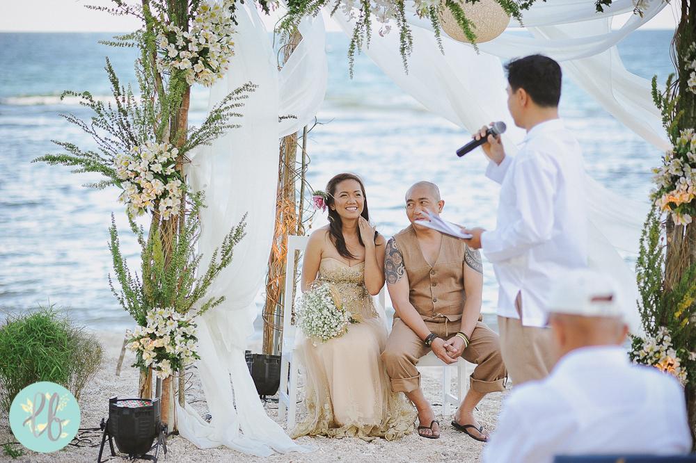 Arlene and Garry Wedding - Lianne Bacorro Photography-9