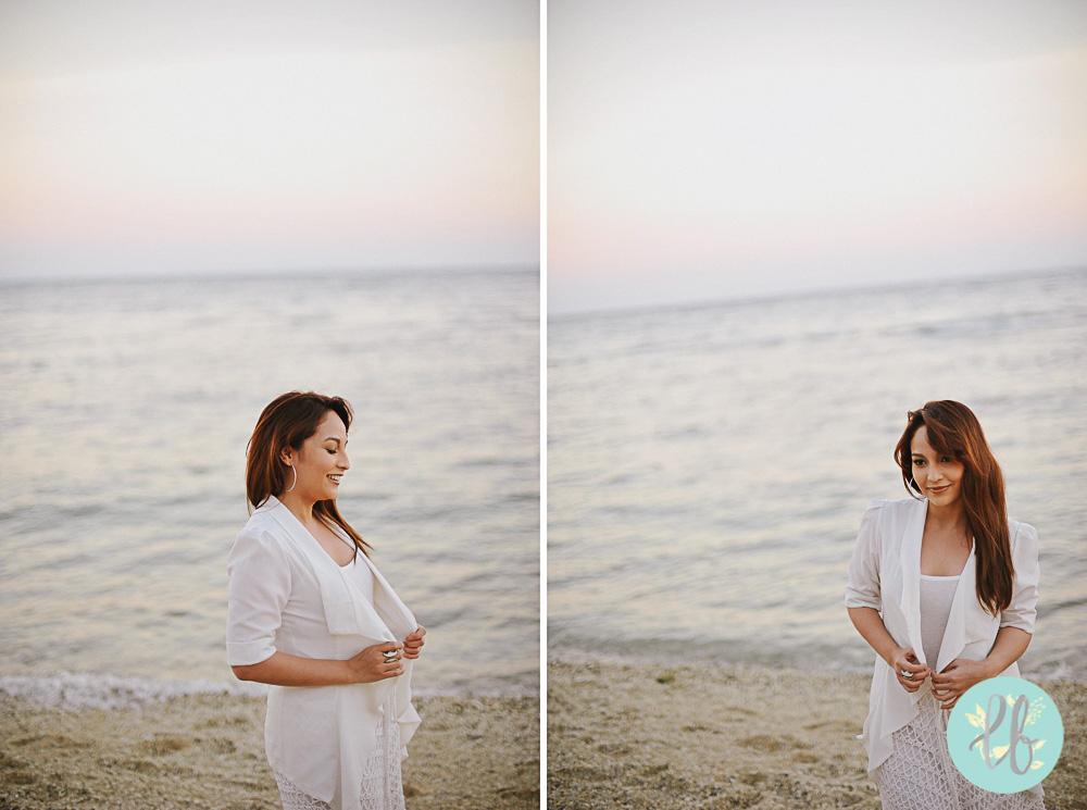 Arlene and Garry - beach wedding - Kota Keluerga - Lianne Bacorro wedding photography-16