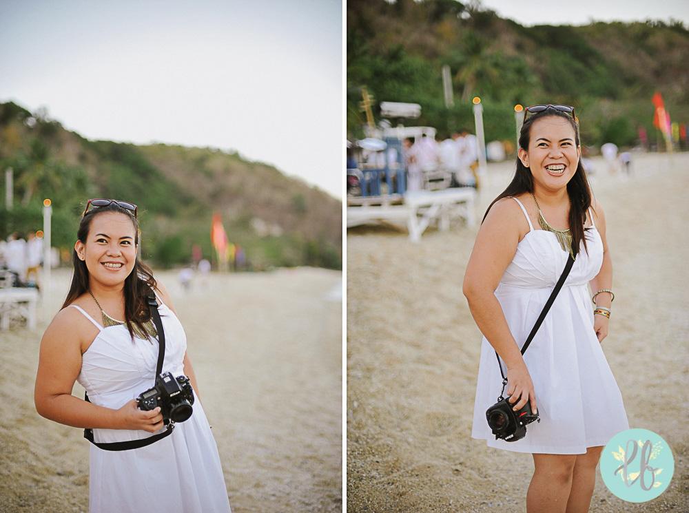 Arlene and Garry - beach wedding - Kota Keluerga - Lianne Bacorro wedding photography-18