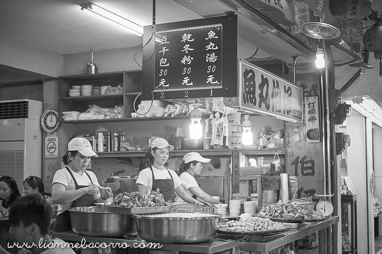 2015 Jiufen Old Street Taipei Taiwan Travel Photography - Lianne Bacorro-11