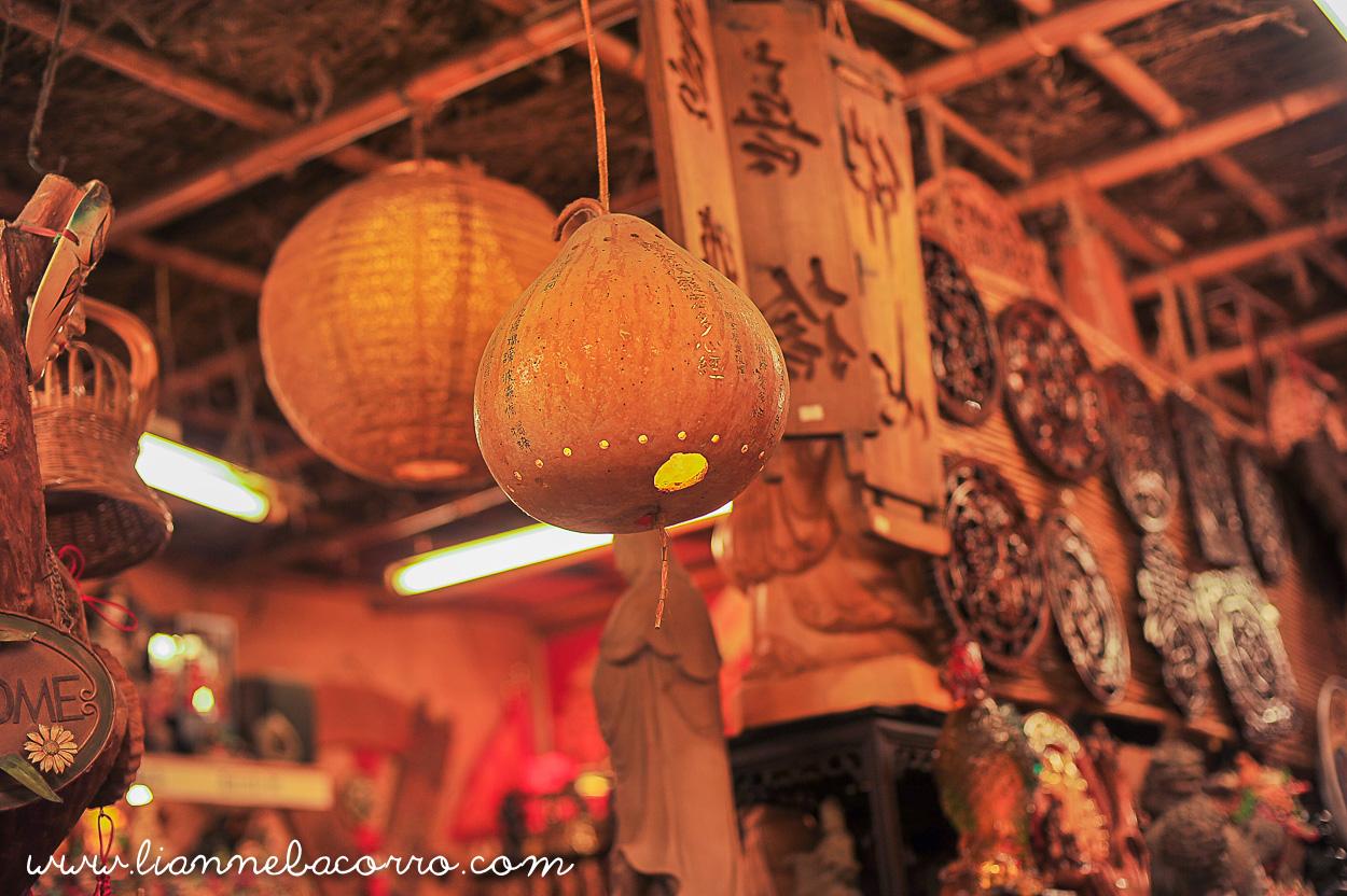 2015 Jiufen Old Street Taipei Taiwan Travel Photography - Lianne Bacorro-17
