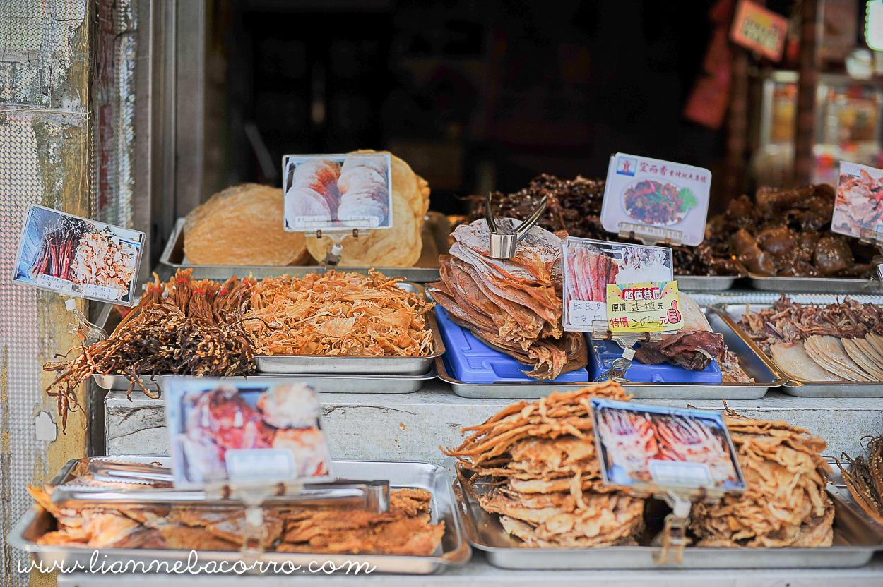 2015 Jiufen Old Street Taipei Taiwan Travel Photography - Lianne Bacorro-2