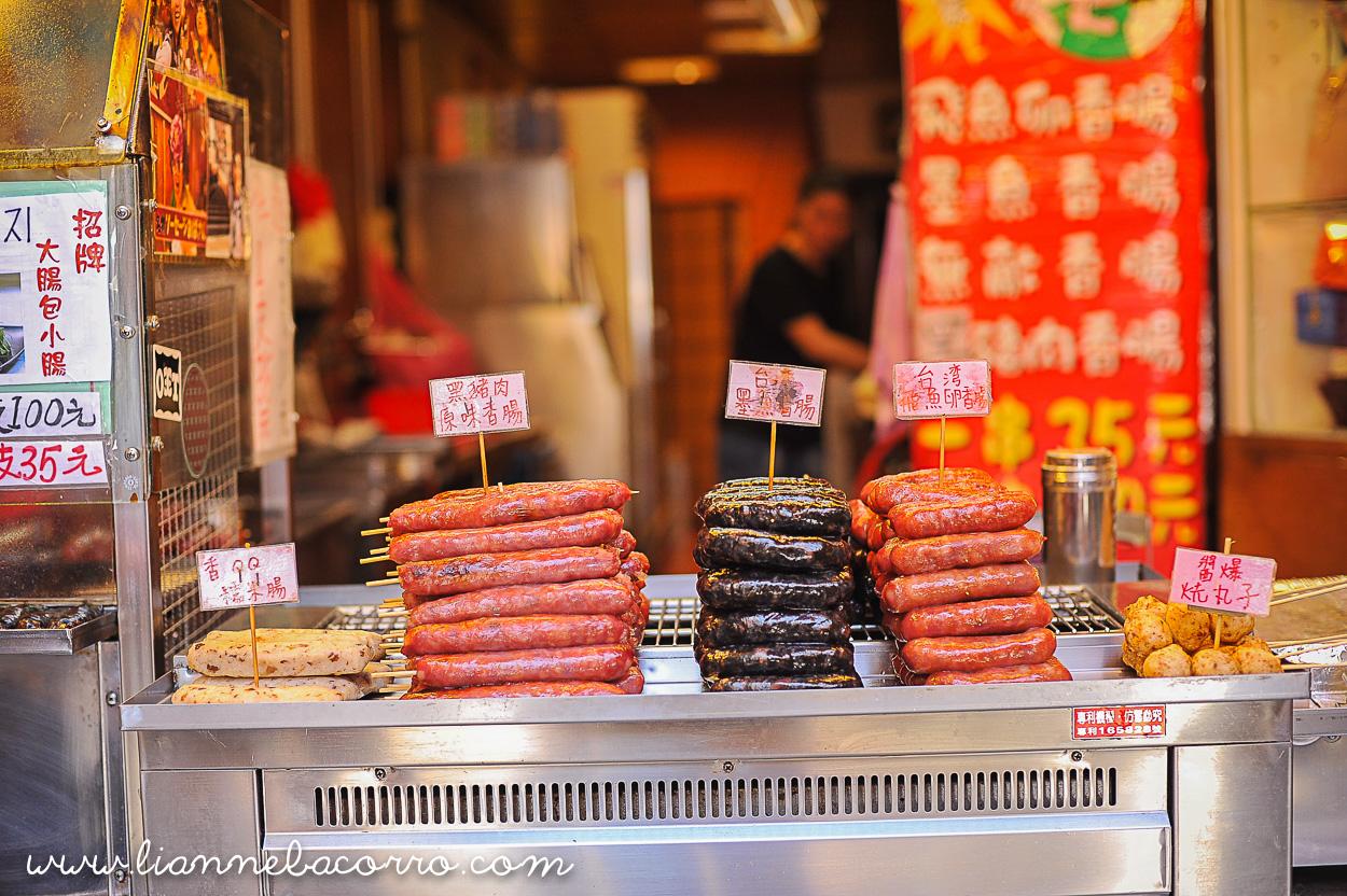 2015 Jiufen Old Street Taipei Taiwan Travel Photography - Lianne Bacorro-29
