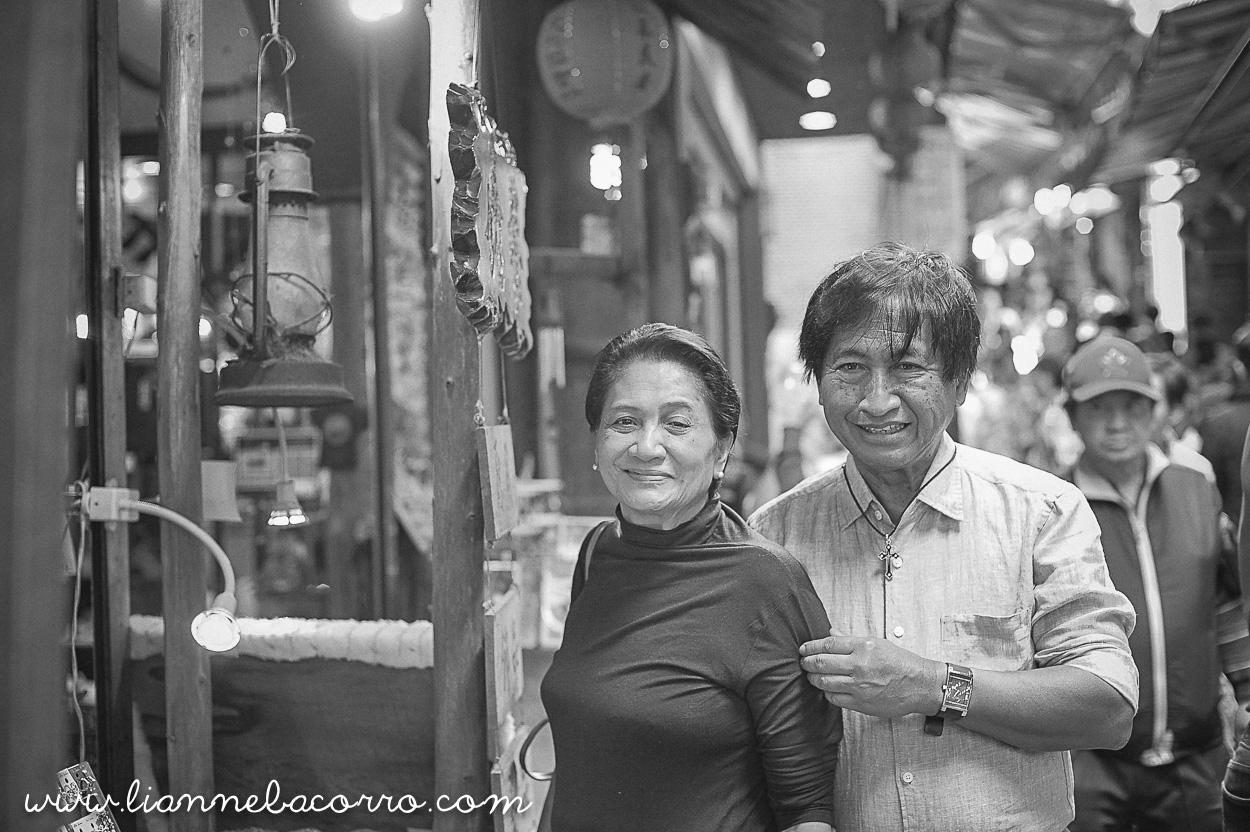 2015 Jiufen Old Street Taipei Taiwan Travel Photography - Lianne Bacorro-34