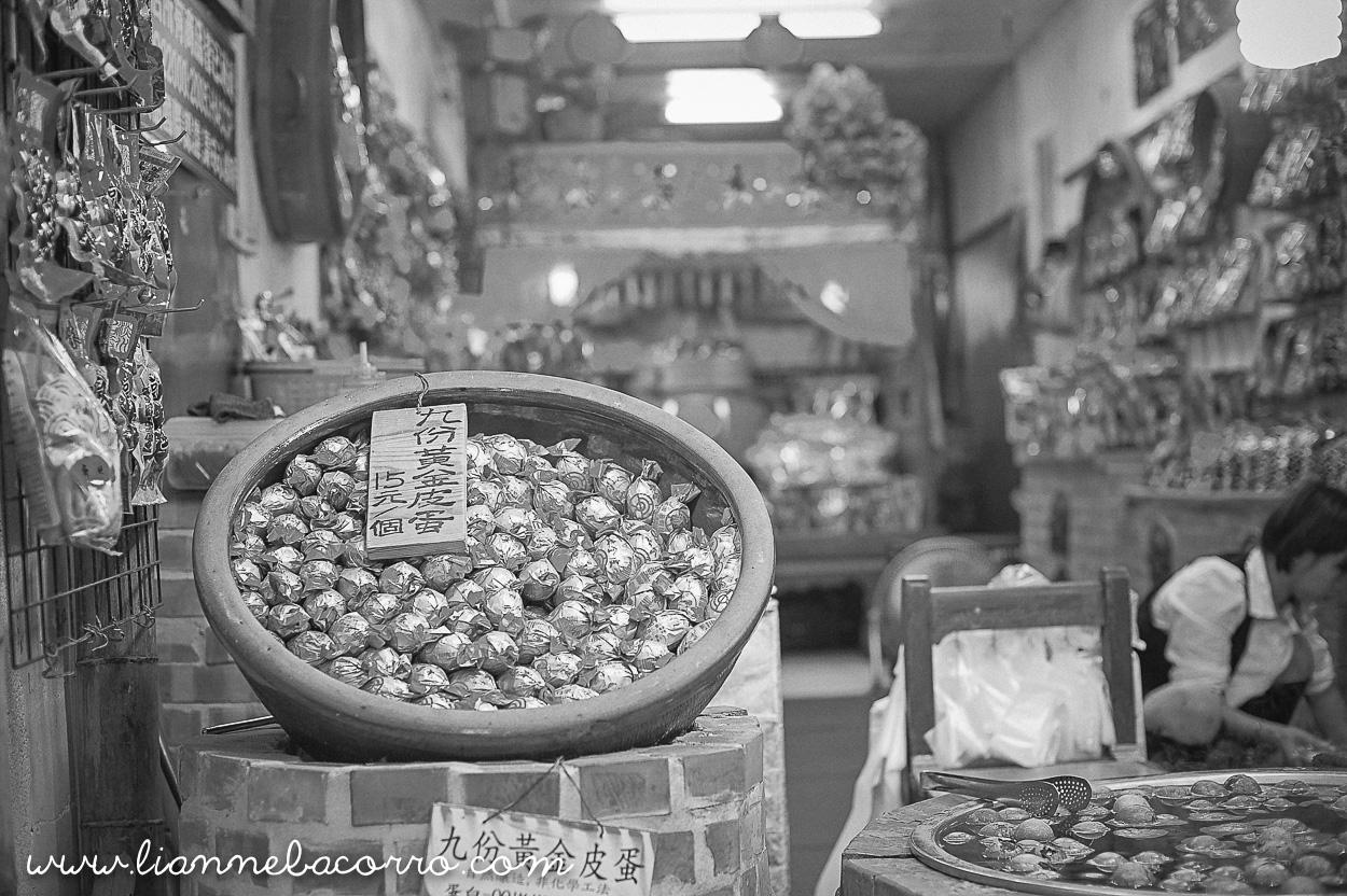 2015 Jiufen Old Street Taipei Taiwan Travel Photography - Lianne Bacorro-37