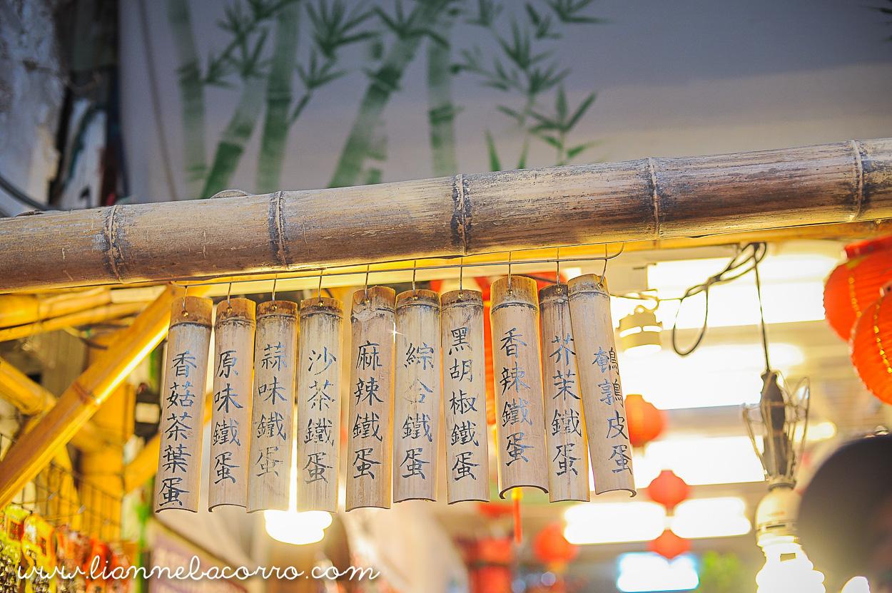 2015 Jiufen Old Street Taipei Taiwan Travel Photography - Lianne Bacorro-38