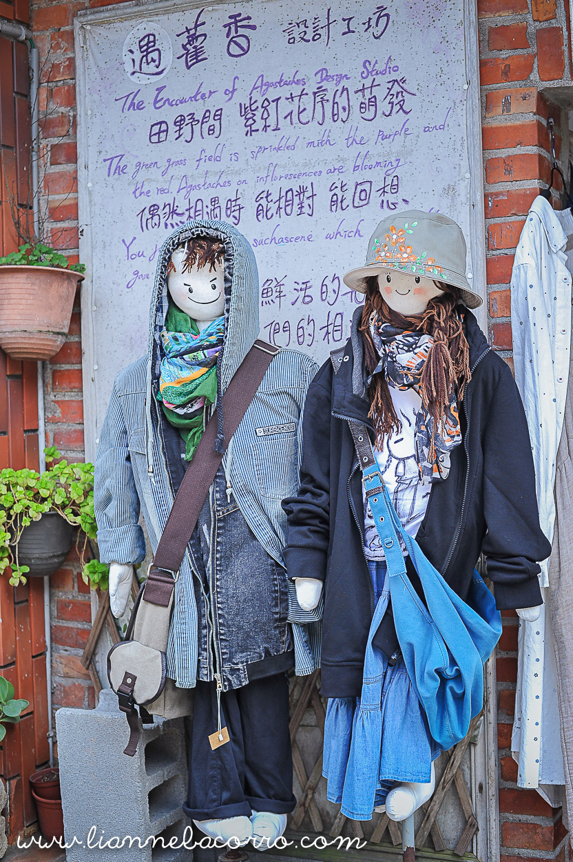 2015 Jiufen Old Street Taipei Taiwan Travel Photography - Lianne Bacorro-44