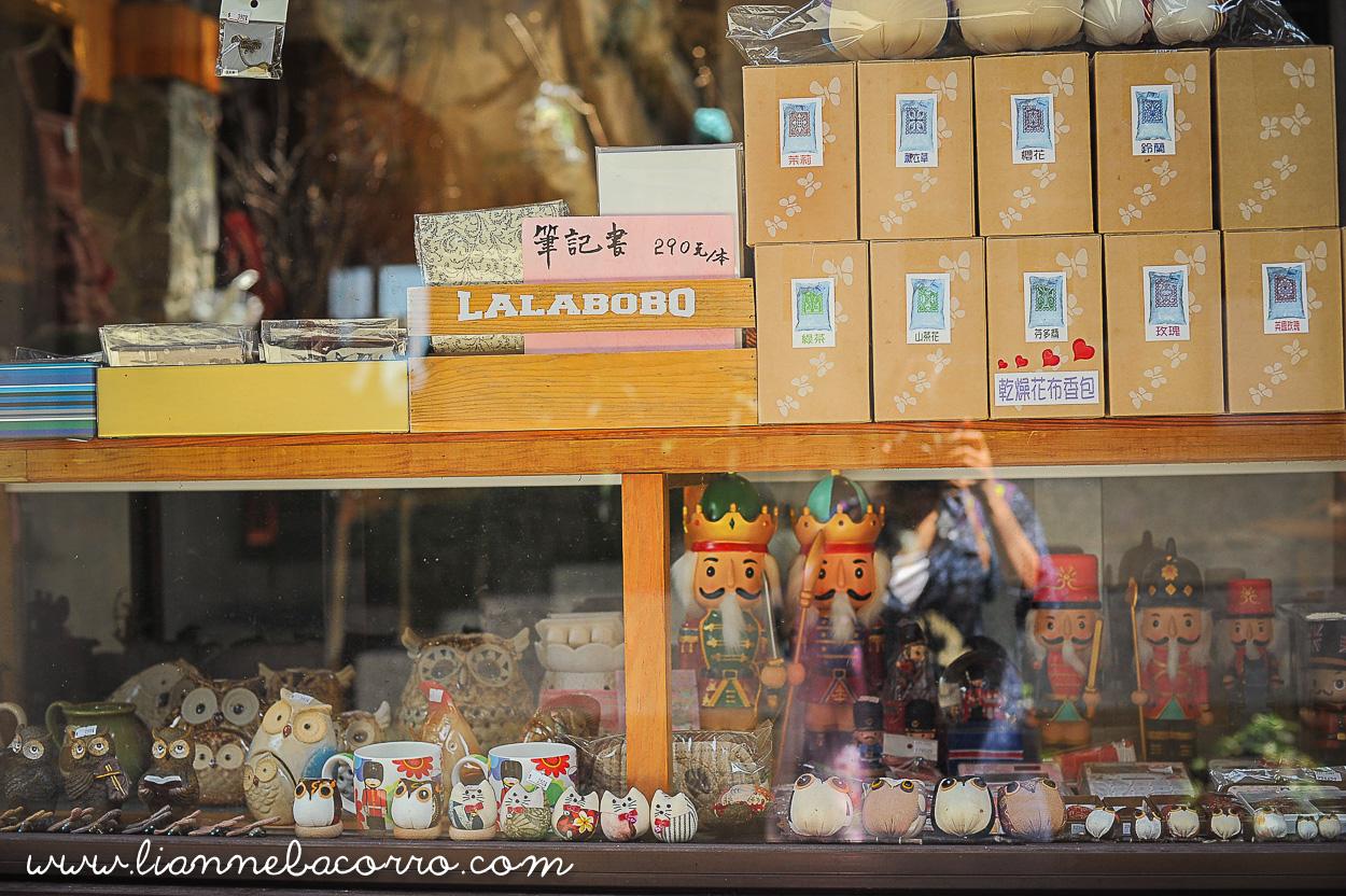 2015 Jiufen Old Street Taipei Taiwan Travel Photography - Lianne Bacorro-46