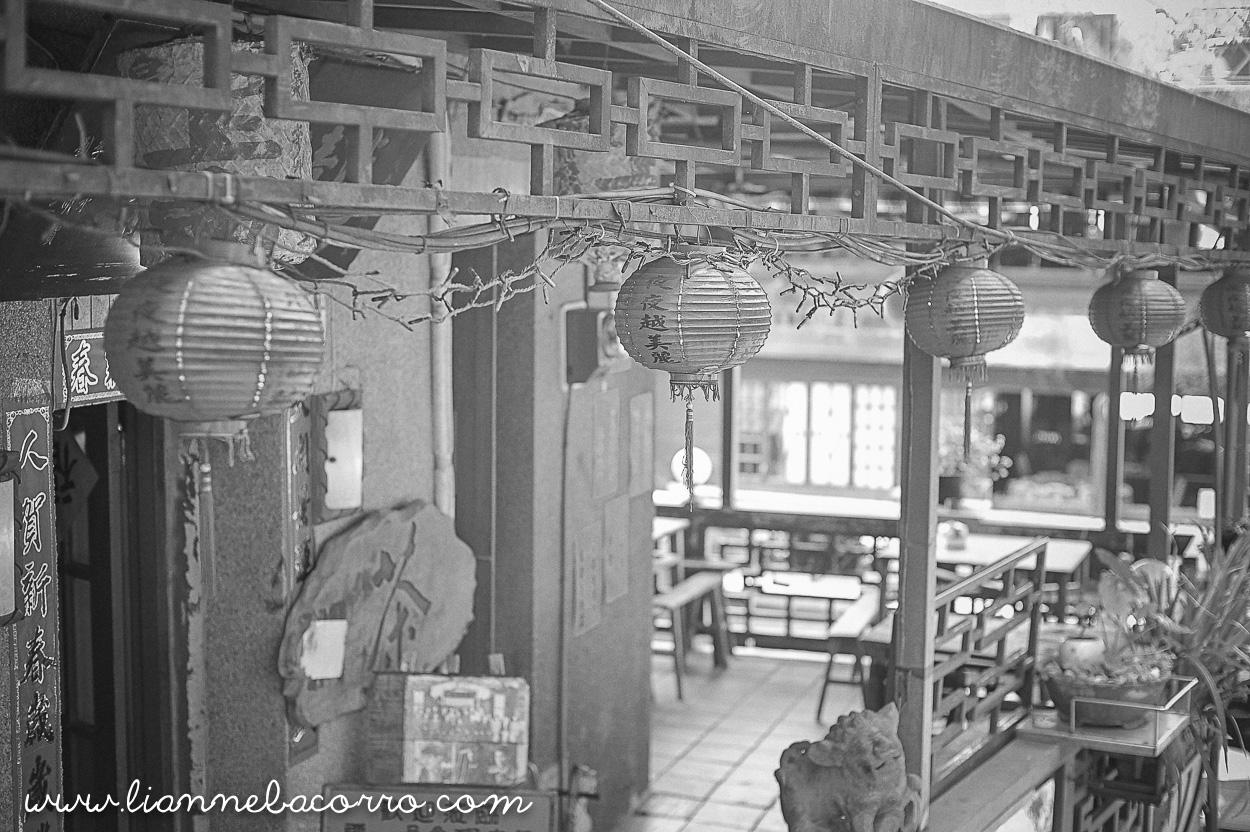 2015 Jiufen Old Street Taipei Taiwan Travel Photography - Lianne Bacorro-56