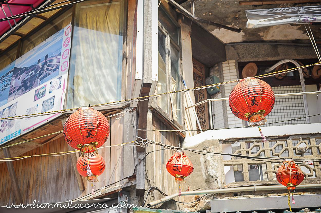 2015 Jiufen Old Street Taipei Taiwan Travel Photography - Lianne Bacorro-61
