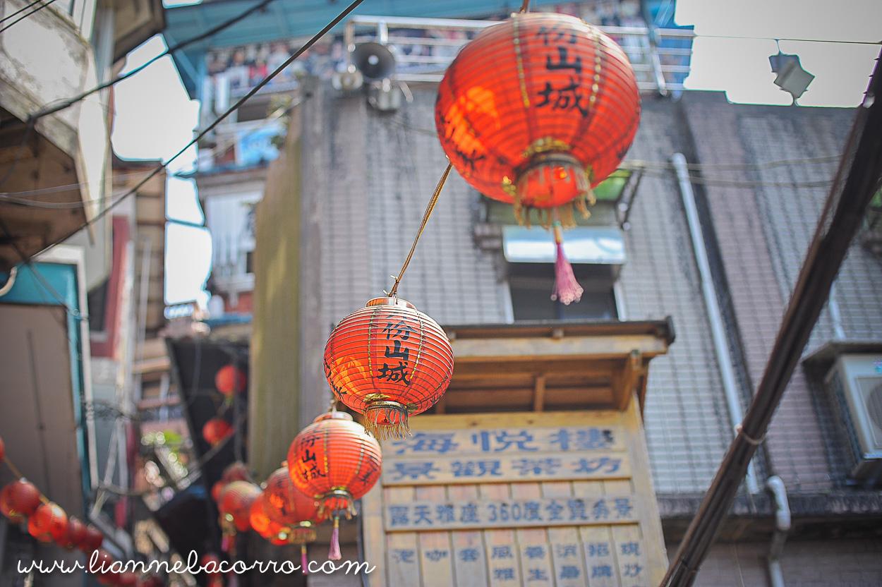 2015 Jiufen Old Street Taipei Taiwan Travel Photography - Lianne Bacorro-66