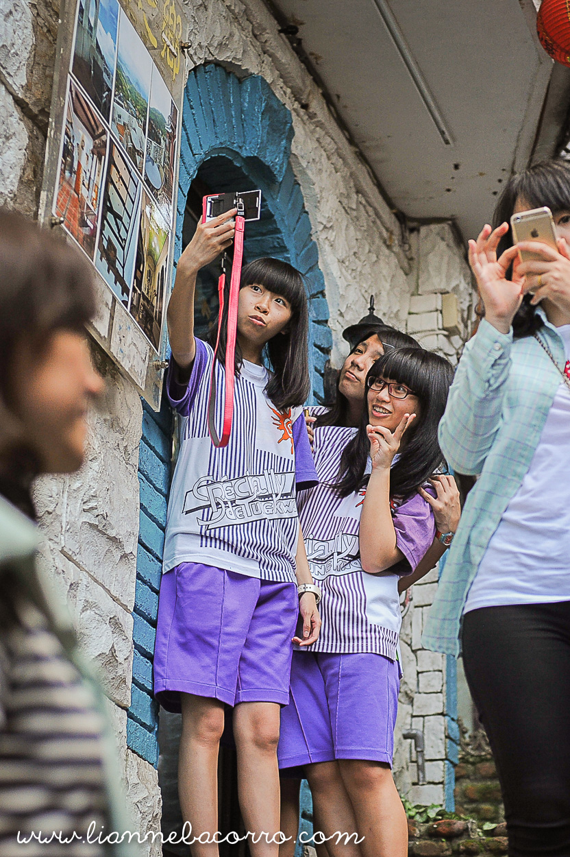 2015 Jiufen Old Street Taipei Taiwan Travel Photography - Lianne Bacorro-67