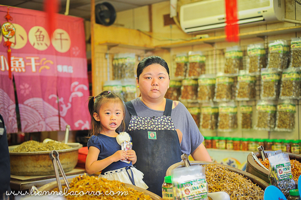 2015 Jiufen Old Street Taipei Taiwan Travel Photography - Lianne Bacorro-68