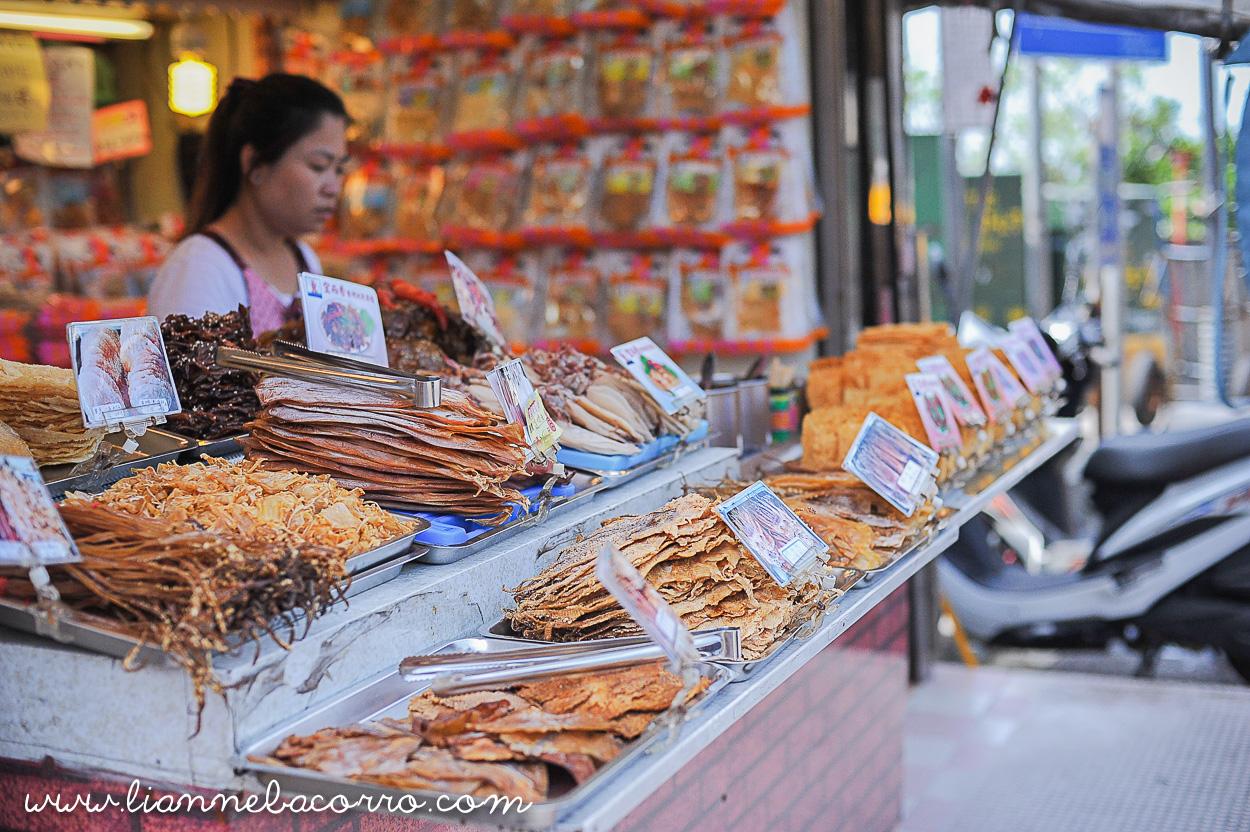 2015 Jiufen Old Street Taipei Taiwan Travel Photography - Lianne Bacorro-73