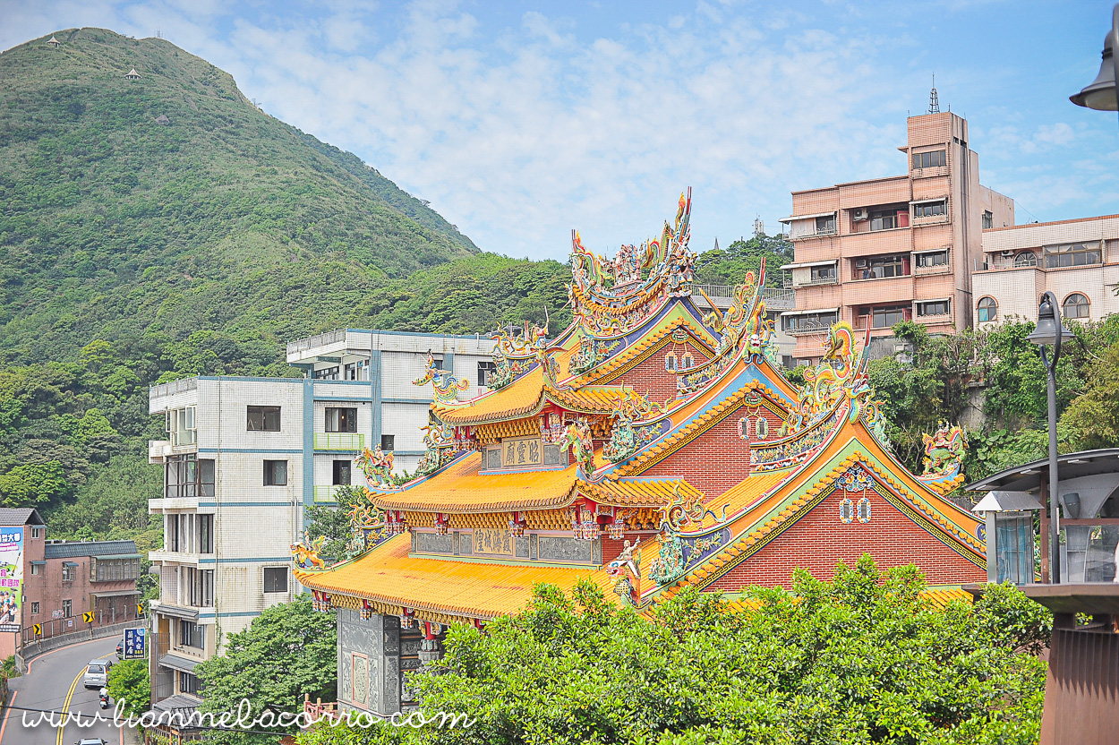 2015 Jiufen Old Street Taipei Taiwan Travel Photography - Lianne Bacorro-75