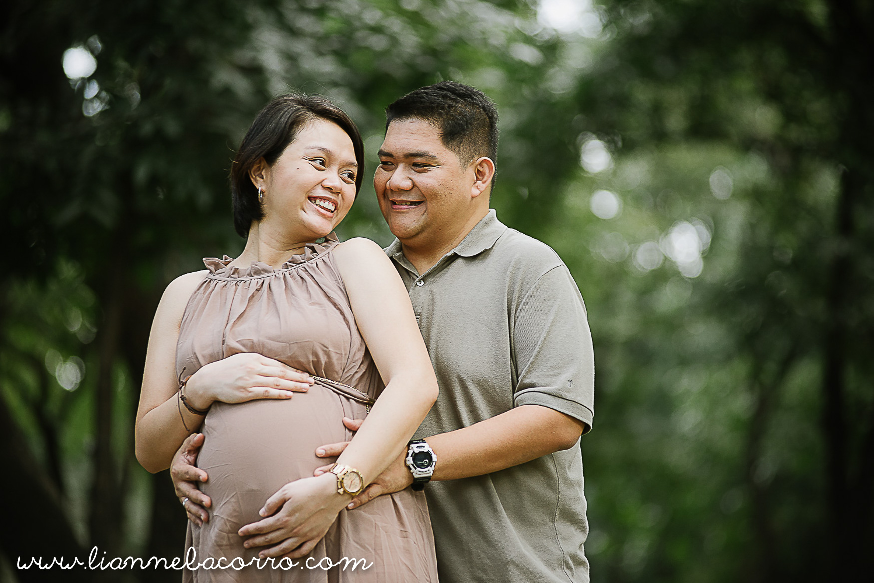 Lifestyle Maternity Family Photography by Lianne Bacorro-16
