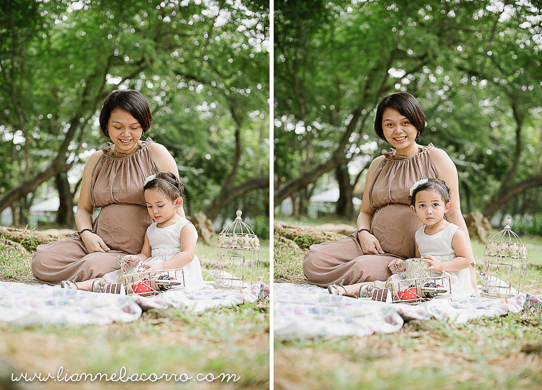 Lifestyle Maternity Family Photography by Lianne Bacorro-4